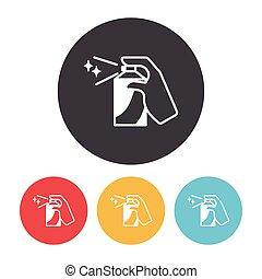 Detergents icon