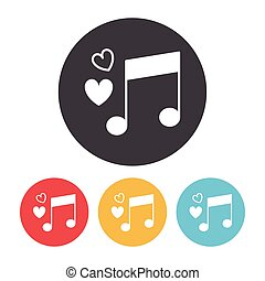 love music icon