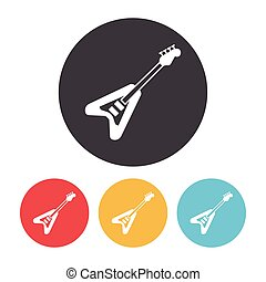 musical instrument icon
