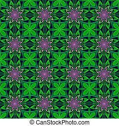 Fabulous seamless background You can use it for invitations,...