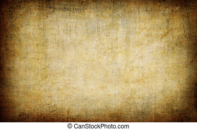 abstract yellow grunge background for multiple uses