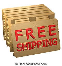 Art et illustrations de europallet 14 clip art vecteur - Cherche palettes bois gratuites ...
