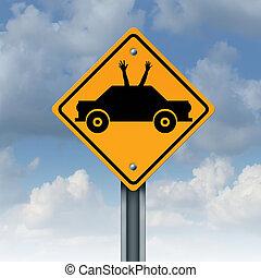 Autonomous Driving - Autonomous driving concept and...