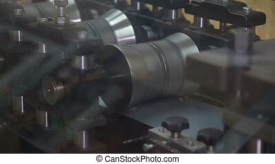 Cold Rolled Steel - Manufacturing Process of Cold Rolled...