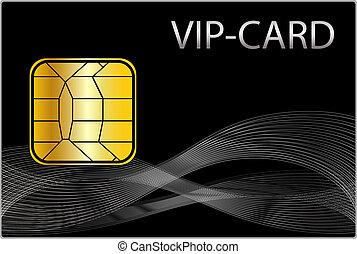VIP Card