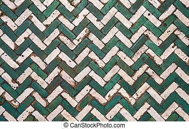 Moroccan vintage tile background moroccan tile background
