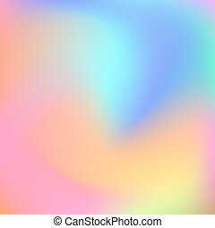Abstract Blured Color Background - Abstract trend gradient...