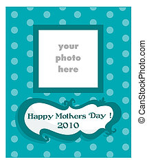 Mother\'s Day card for boys