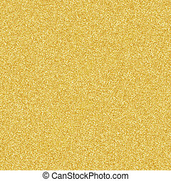 Seamless gold texture background.