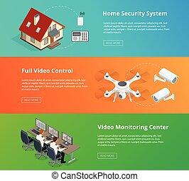 Alarm system. Security system. Security camera. Security control room. Security guard monitoring. Remote controlled home alarm system. Home security wireless alarm system installation company.