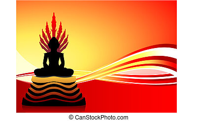 Buddha Statue
