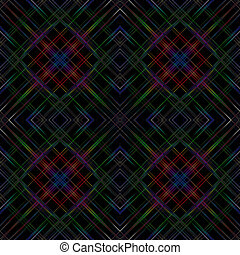 abstract backgrounds, diagonal lines on black background