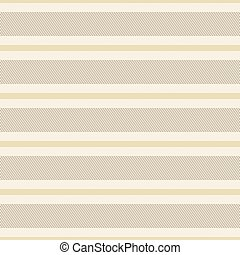 Elegant seamless striped pattern in pleasant warm colors...