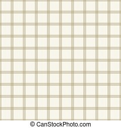 Elegant seamless checkered pattern in pleasant warm colors...