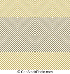 Abstract seamless geometric pattern of squares - Abstract...