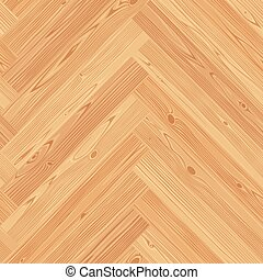 Herringbone Parquet Seamless Floor Pattern