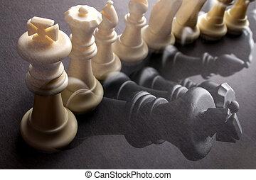 Multiple chess