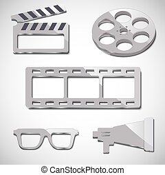 film industry five elements