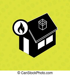 emergency icon design, vector illustration eps10 graphic