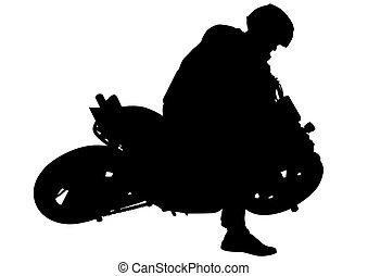 Sport motor five