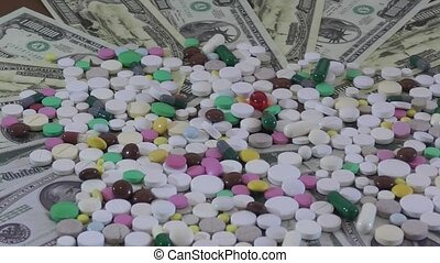 Business in pharmaceuticals - The pharmaceutical business is...