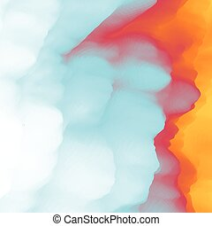 Lava Abstract background Modern pattern Illustration For...