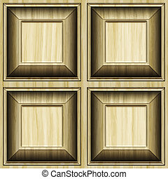 carved wood pattern background - great image of carved wood...