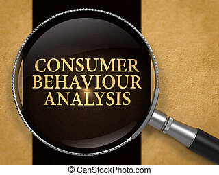 Consumer Behaviour Clipart