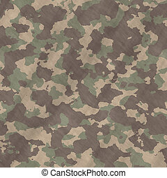 camouflage material background texture - excellent image of...