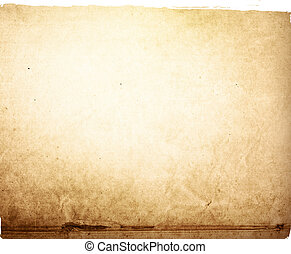 old paper textures - perfect background with space for text...