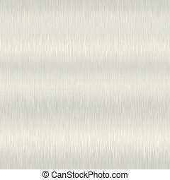 Seamless Brushed Metal Texture Background as Art