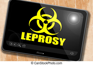 Background Of Leprosy?