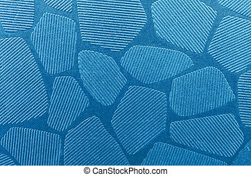 blue abstract texture background.