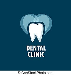 vector logo dentistry - vector logo for the treatment,...