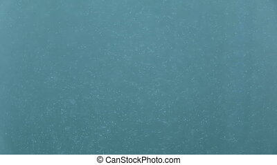 Abstract Blue Background Texture - Natural Blue Water...