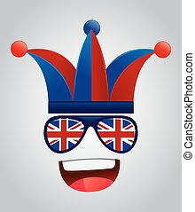 Great Britain National Supporter - Great Britain national...