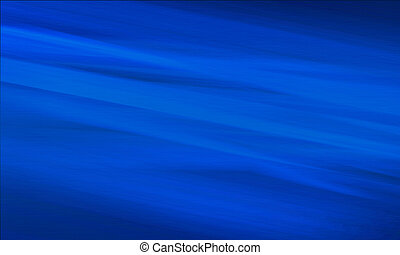 Abstract dark blue background - Abstract blue background for...