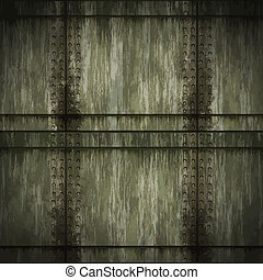 old grunge wall background