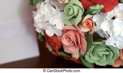 wedding names floral inviting bouquet names