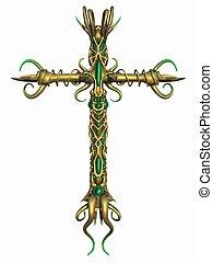 Fantasy Cross
