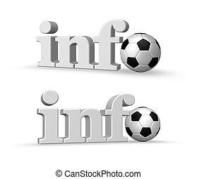 info soccer
