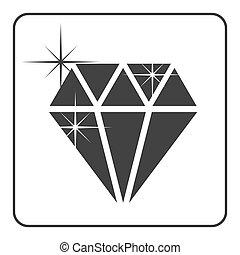 Diamond icon 3