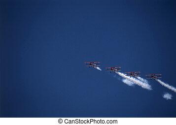 Air Show in California