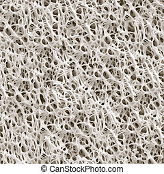 Sponge seamless background - Texture pattern for continuous...