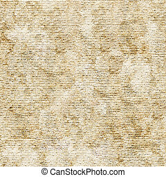 Old paper seamless background. - Texture pattern for...