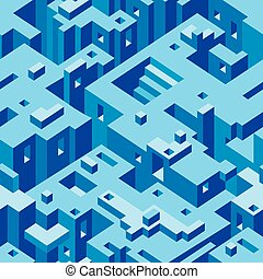 Abstract Architecture Vector - Abstract Architecture...