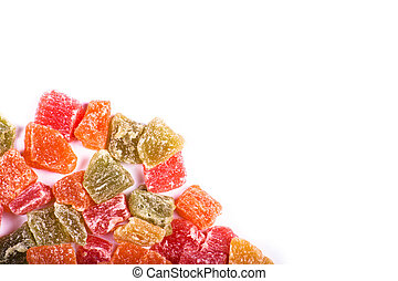 candied fruit group
