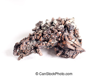 copper ore mineral sample - copper ore metal mineral sample...