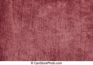 Natural suede texture - Natural marsala color suede texture...