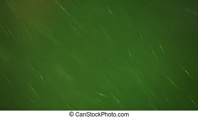 Natural floating dust - Background of natural floating dust...